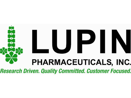 Expansão das operações da Lupin Pharmaceutical no Brasil