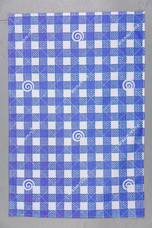 © Noel Clueit, typical... Tea Towel