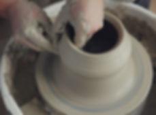 Ceramics+Sculpture+Studio_Tuesday+Potter