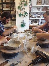 Bowl Making and Decorating