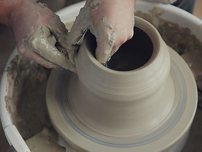 Pottery Wheel Throwing Taster Classes