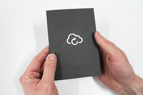 Update on Cloud by Ella Belenky