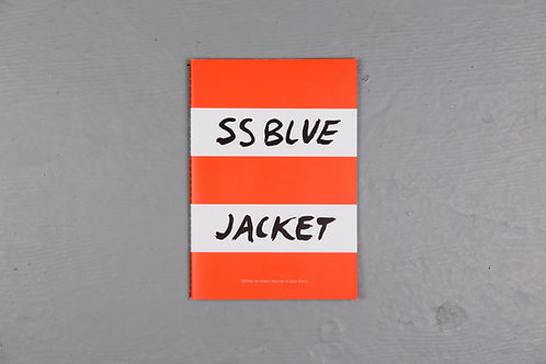 SS BLUE JACKET BLISS Catalogue