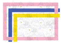 Lauren Godfrey, Risograph print on paper