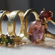 Sonny Bailey Aird (Rusty's Jewellery)
