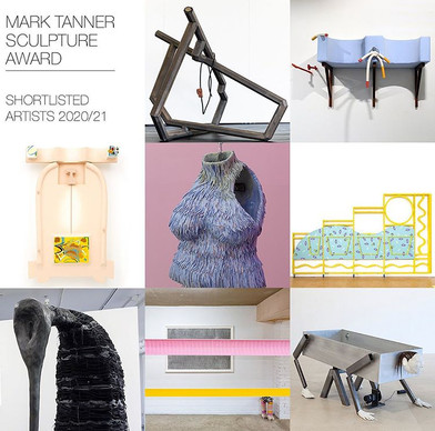 Congratulations to Lauren Godfrey and Paloma Proudfoot who were both shortlisted for the Mark Tanner