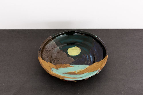 Phil Root, Landscape Bowls