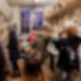 Visitors in Polly Pollock_s studio.jpg