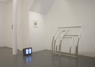 Aspect   Tom Milnes, Yana Naidenov, Marcus Orlandi,  Finissage, Saturday  31st of May 6-9 pm     Ope