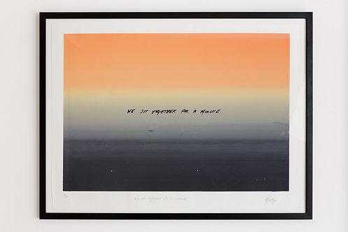Alice Hartley, Screen Print