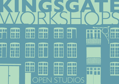 Kingsgate Open Studios