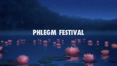 Billy Crosby: Phlegm Festival opens at Honeymoon 226 on Friday 24 January 6-9pm
