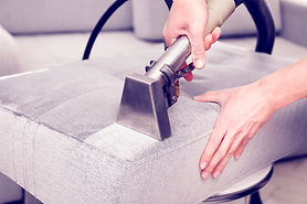 Professional Upholstery & Curtains Cleaning