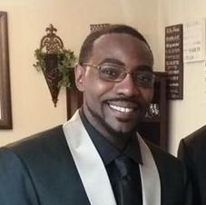 Tra-vel Adams Sr., Executive Director