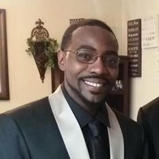 Tra-vel Adams Sr., Executive Director