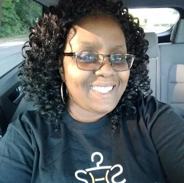 Karen Williams-Herod, Director of Programs