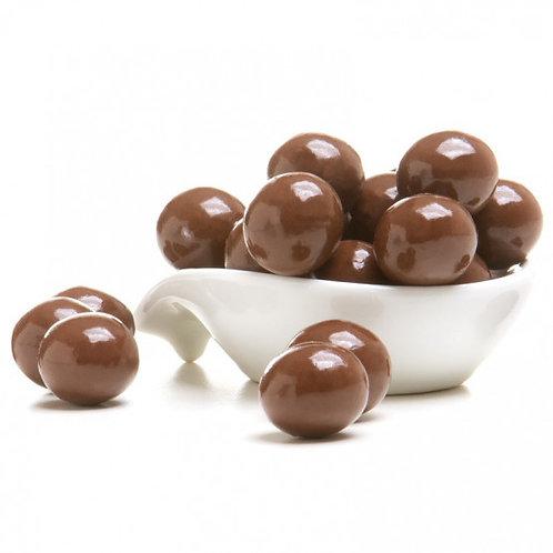 Draże w białej lub ciemnej czekoladzie
