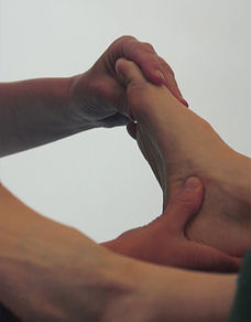 Foot Reflexology Therapy Treatment - Donna Robbins Therapies in Margate, Thanet, Kent