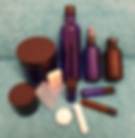 Aromatherapy bespoke blending & products - Donna Robbins Therapies in Margate, Thanet, Kent
