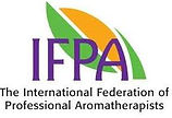 International Federation of Professional Aromatherapists IFPA Member & Registered Principal Tutor - Donna Robbins Therapies - London, Brighton & Kent
