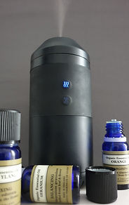 Aromatherapy Essential Oil Diffuser  - Neal's Yard Remedies Organic - Buy Shop Online - Donna Robbins Independent Consultant