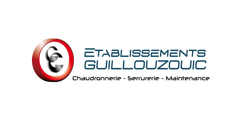 Visite Etablissements Guillouzouic