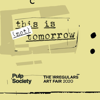 This is (not) Tomorrow