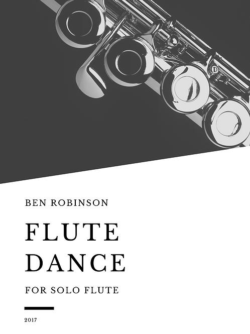 Flute Dance