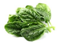 Teen spinach