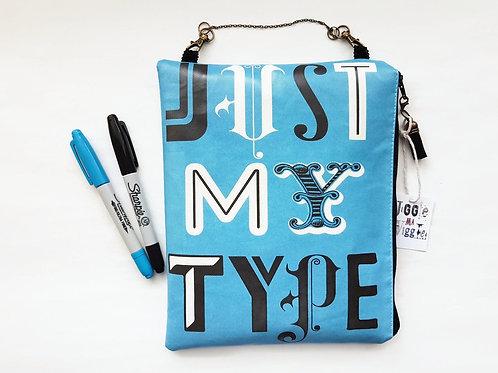 font,hanging storage,vegan bag,eco friendly pouch,eco friendly gift,vegan gift