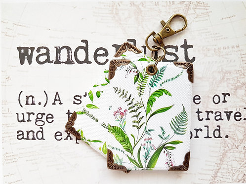 Luggage tags,novelty tags,bag tags,travel tags,luggage labels,fern.