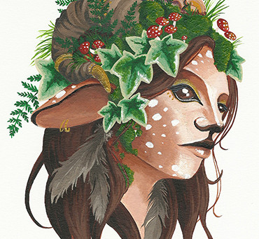 Monsters and Mythical Creatures: Fae/Faeries