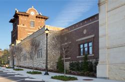 Southlake Municipal Complex