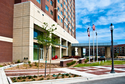 Overton Hotel & Conference Center
