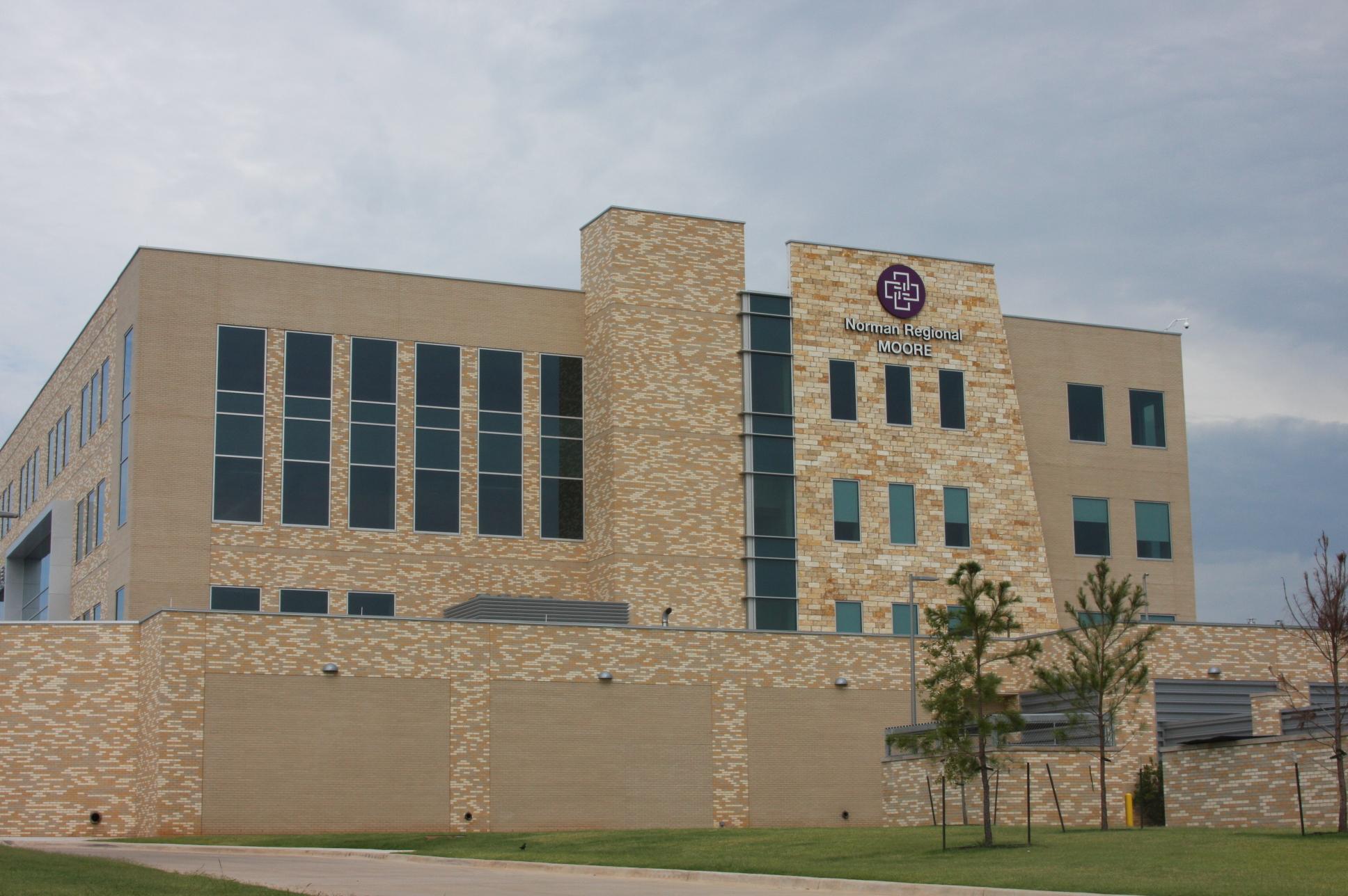 Norman Regional Hospital