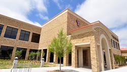 Hendrick Texas Tech School o Nursing