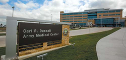 Carl R Darnall Army Medical Hospital