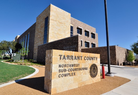 Tarrant County Sub Courthouse