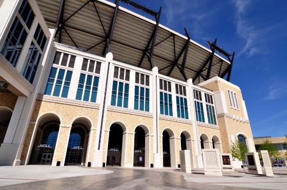 TCU Amon Carter Stadium