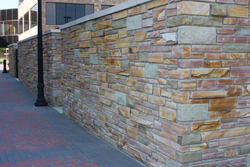 Tulsa Univesity Residence Hall