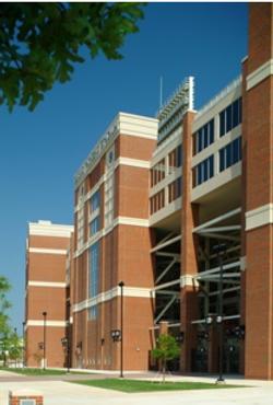 OSU Boones Pickens Stadium Exp.
