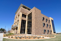 Tarrant County Sub Courthouse