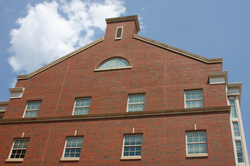 OU Commons Residence Hall