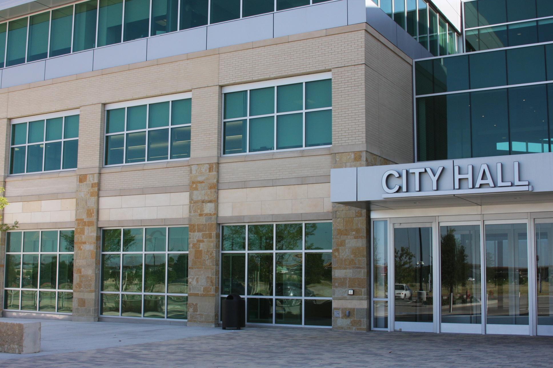 North Richland Hills City Complex