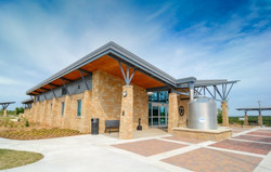 Eastland County Rest Area