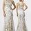 Thumbnail: Flower Garden Gown