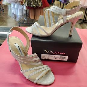 Vitalia Shoe by Nina