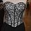 Thumbnail: Strapless Bustier Dress