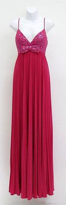 Fun Fuchsia Dress