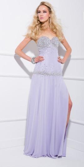 #2852 Lilac Sizes XS, Medium